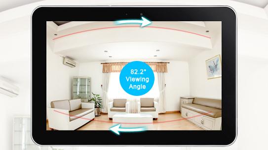 ANNKE 2CH 1080P HD TVI Smart IR-Cut IP66 CCTV Bullet Security Camera-C51BS